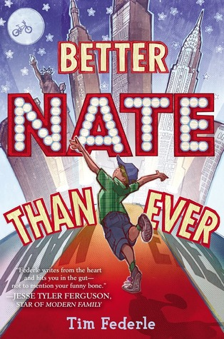 Better Nate Than Never