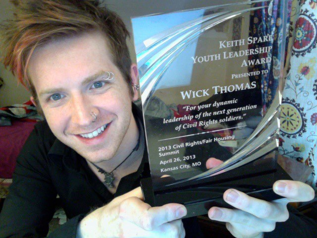 Wick Thomas