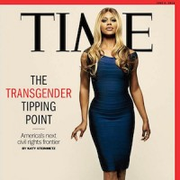 Cox Time Cover