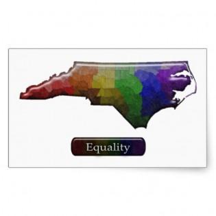 North Carolina Rainbow