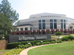 LeTourneau University Texas