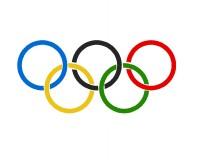 42_Logo CAD Block_Olympic Rings