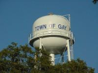 Gay Georgia