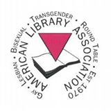 Gay, Lesbian, Bisexual, and Transgender (GLBT) Round Table logo