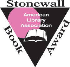 stonewall book award - american library association
