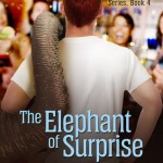 Elephant of Surprise