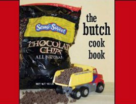 Cover of The Butch Cook Book