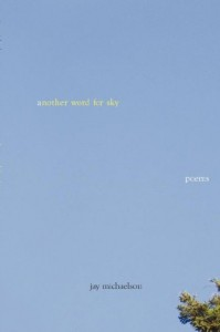 Cover of Another Word for Sky