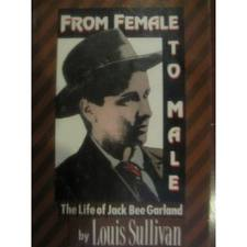 Cover of From Male to Female