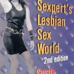 Cover of Susie Sexpert's Lesbian Sex World