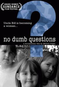 Cover of No Dumb Questions