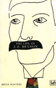 Cover of the Life of E.F. Benson