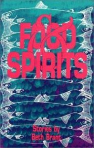Cover of Food and Spirits