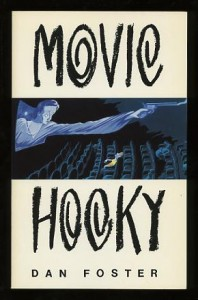 Cover of Movie Hooky