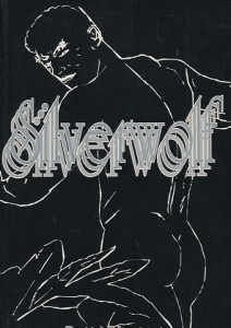 Cover of Silverwolf