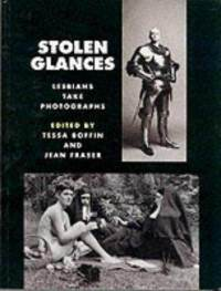 Cover of Stolen Glances