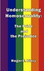 Cover of Understanding Homosexuality