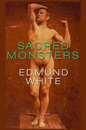 cover of Sacred Monsters