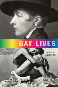 cover of Gay Lives