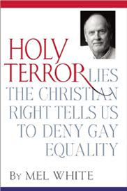 Cover of Holy Terror