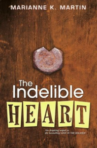 Cover of the Indelible Heart