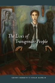 Cover of The Lives of Transgender People