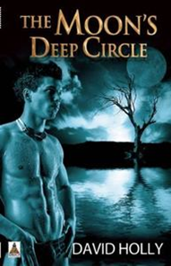 Cover of The Moon's Deep Circle