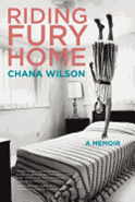 Cover of Riding Fury Home