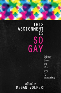 cover of This Assignment is So Gay