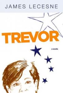Cover of Trevor
