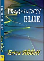 Abbott Fragmentary blue