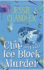 Chandler Chip off the ice block murder