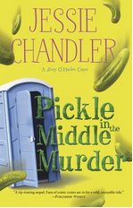 Chandler Pickle in the middle murder