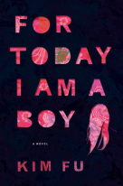 Fu For Today I Am a Boy