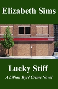 Sims Lucky stiff