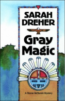 Dreher Gray Magic