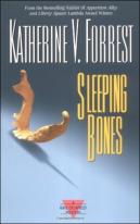 Forrest Sleeping Bones