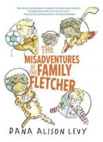 Levy Misadventures Family Fletcher