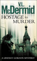 McDermid Hostage to Murder