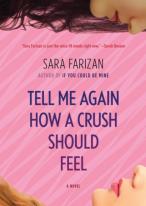 Farizan Tell Me Again