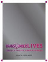 Cronn-Mills Transgender lives
