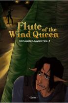 Eisah Flute of the Wind Queen