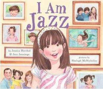 Herthel I Am Jazz