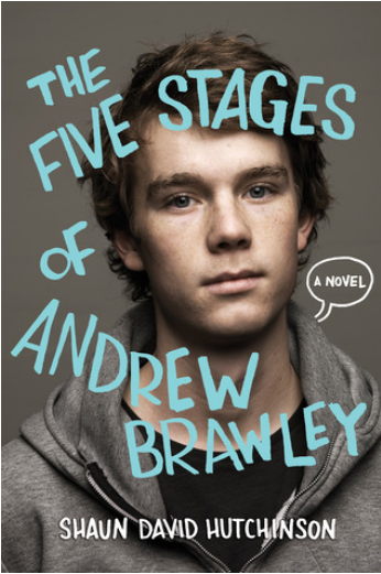 Hutchinson Five Stages of Andrew Brawley