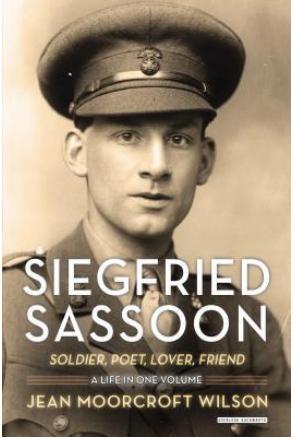 Wilson Siegfried Sassoon