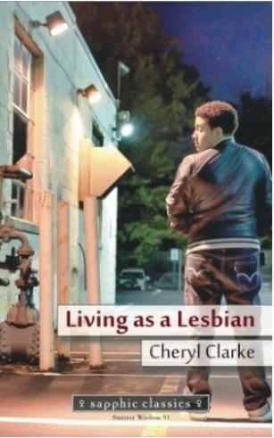 Clarke Living as a Lesbian