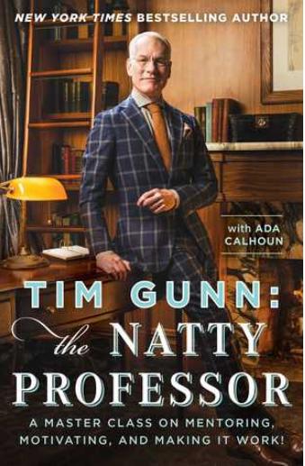 Gunn Natty Professor