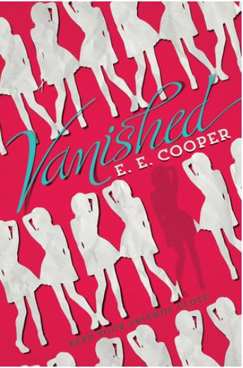Cooper Vanished