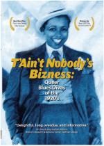 Taint Nobodys Bizness