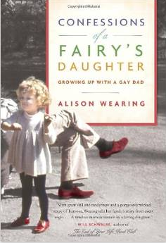 Wearing Confessions of a Fairys Daughter